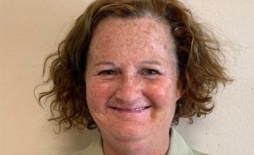 Sharon D, CNA