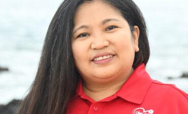 Elisa R, RN, Care Coordinator