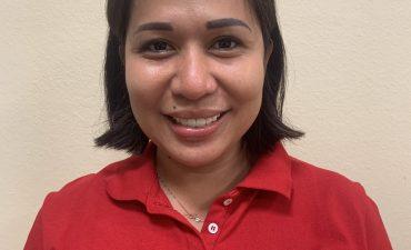 Estrellita M. – Nurse Aide